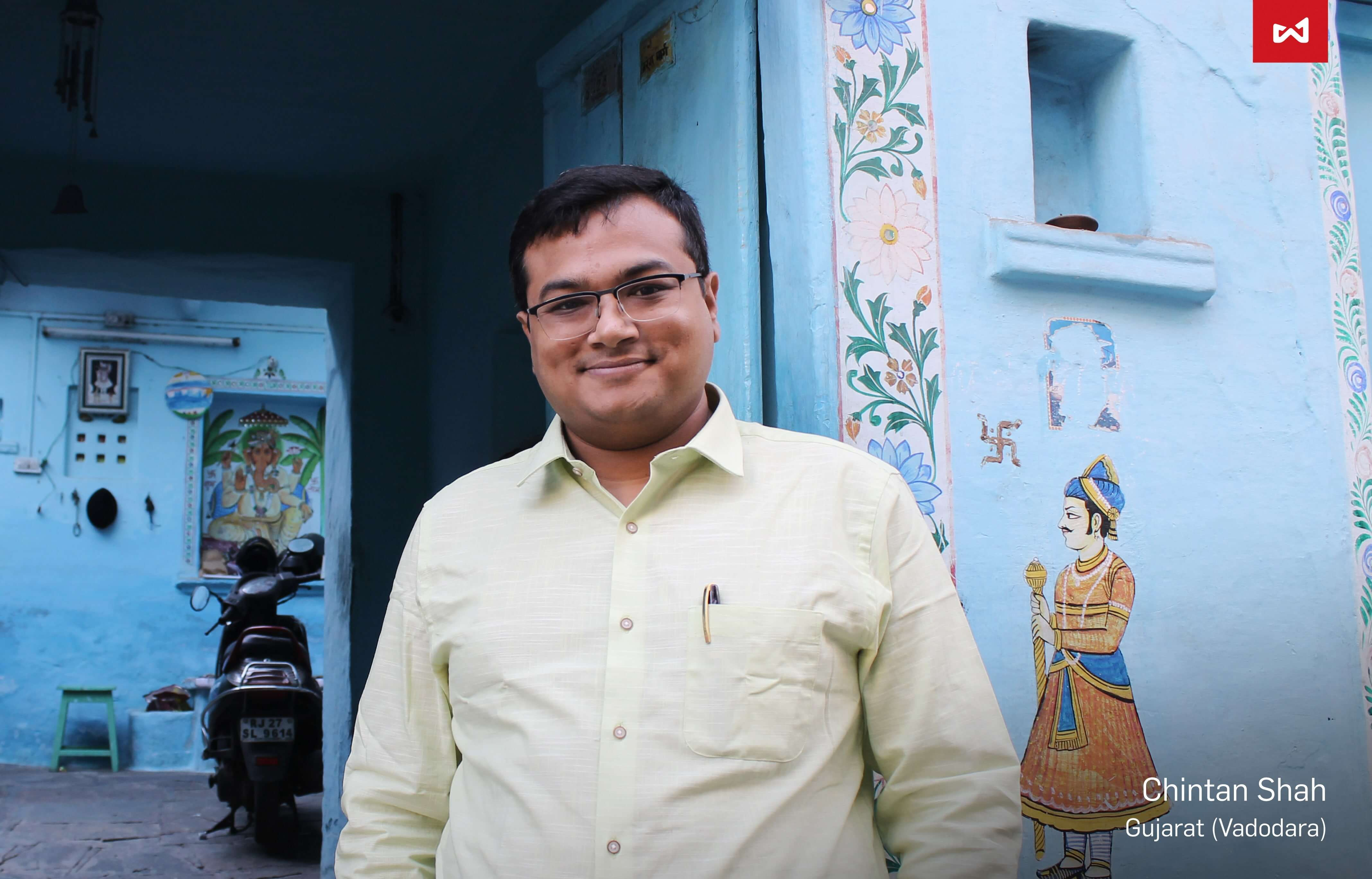 Chintan Shah