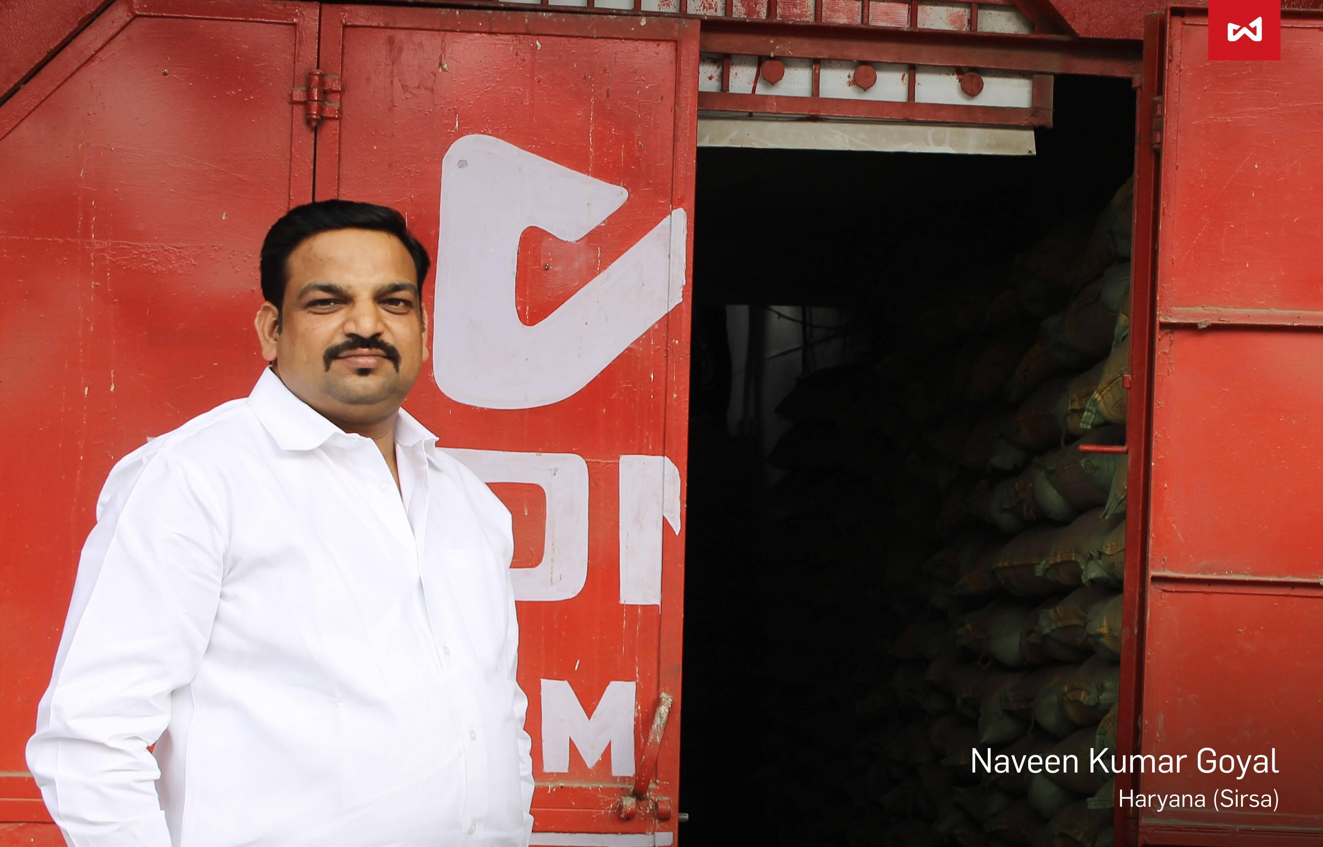 Naveen Kumar Goyal