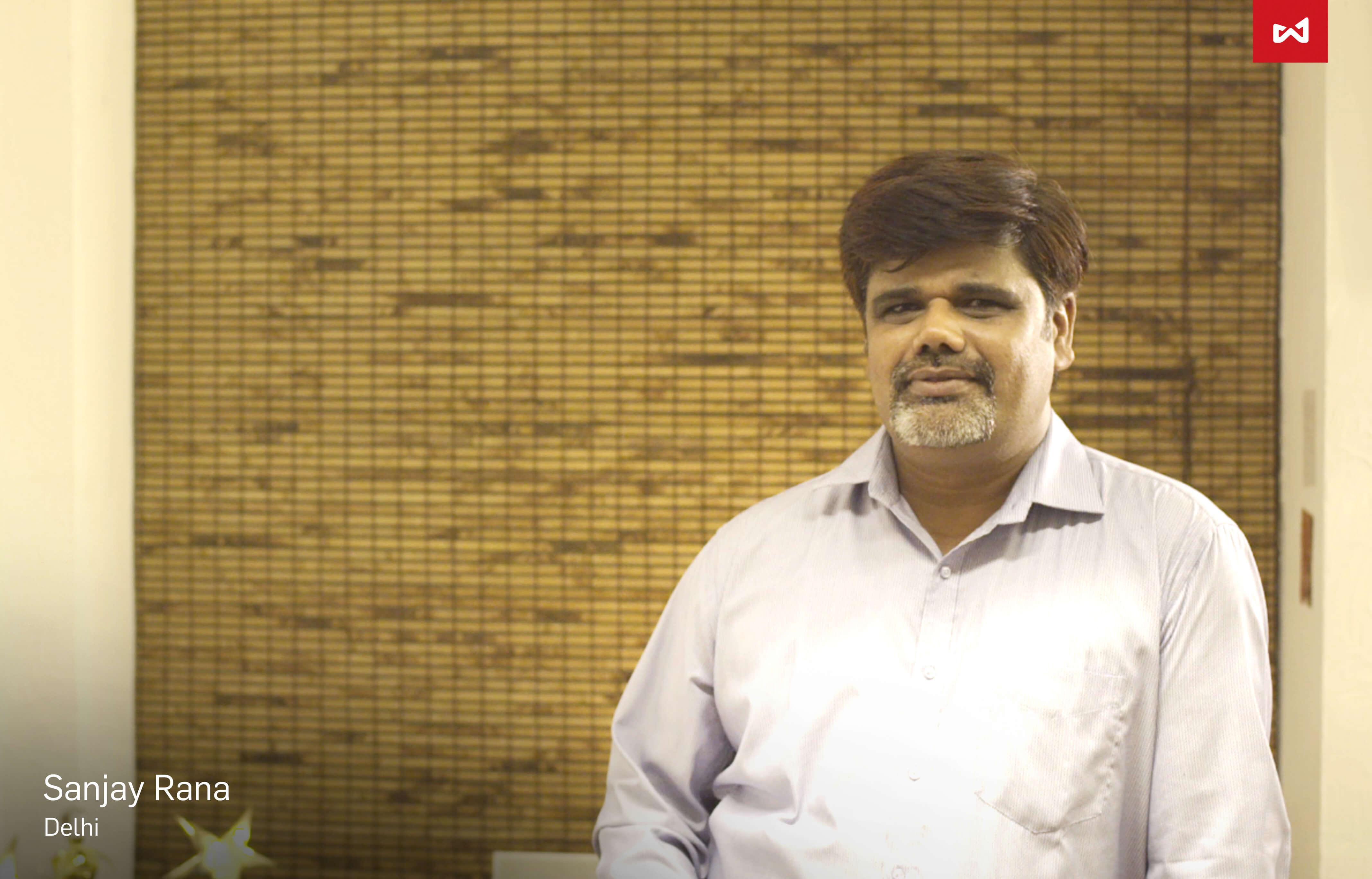 Sanjay Rana