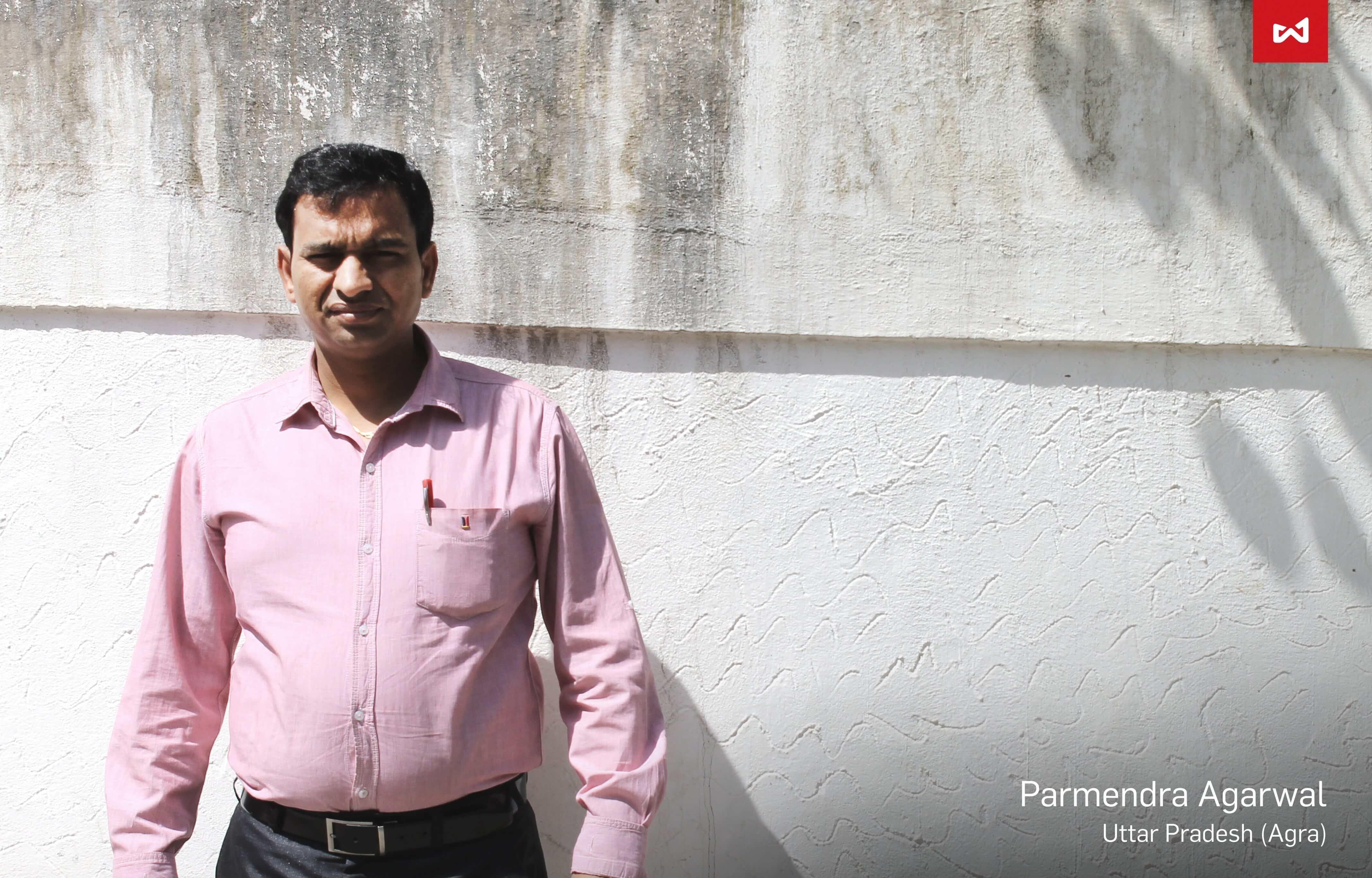 Parmendra Agarwal
