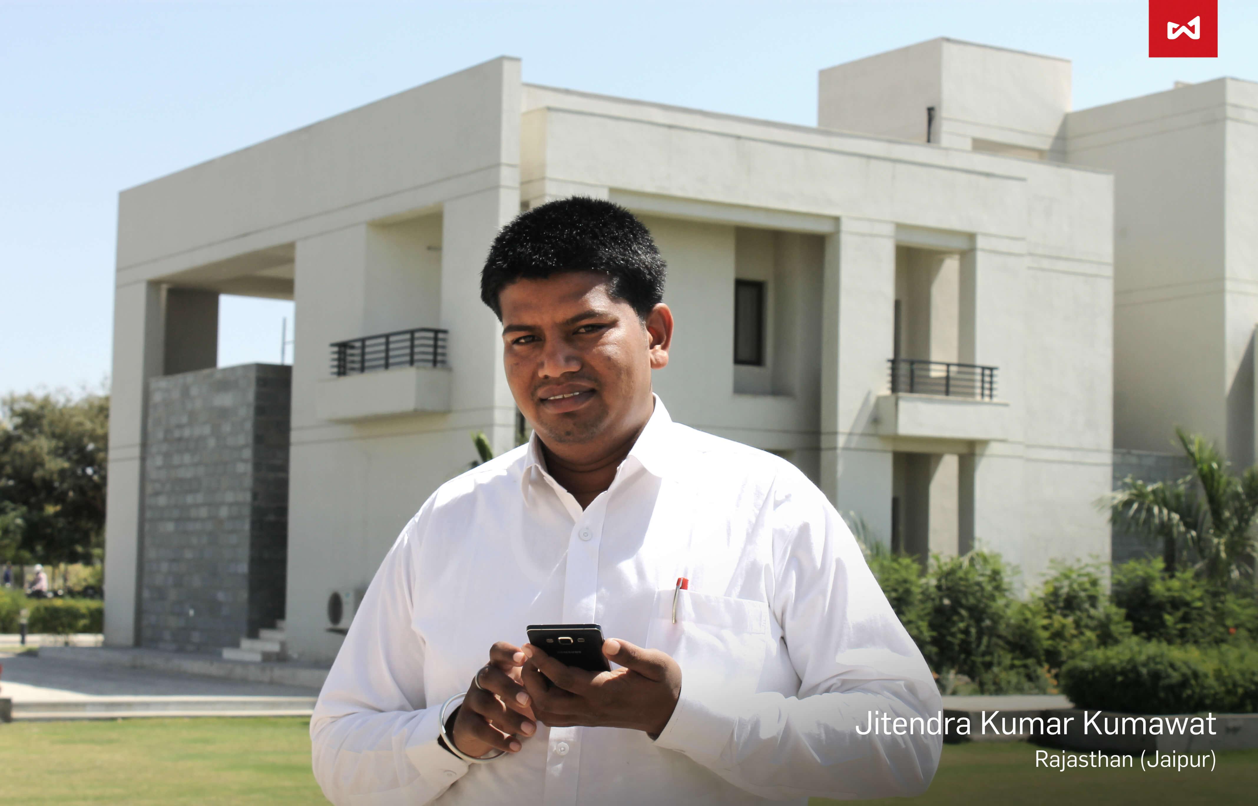 Jitendra Kumar Kumawat